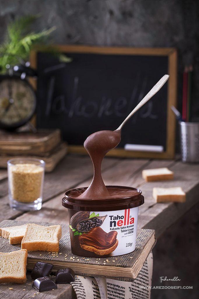 شکلات .عکاسی.ارزو سیفی