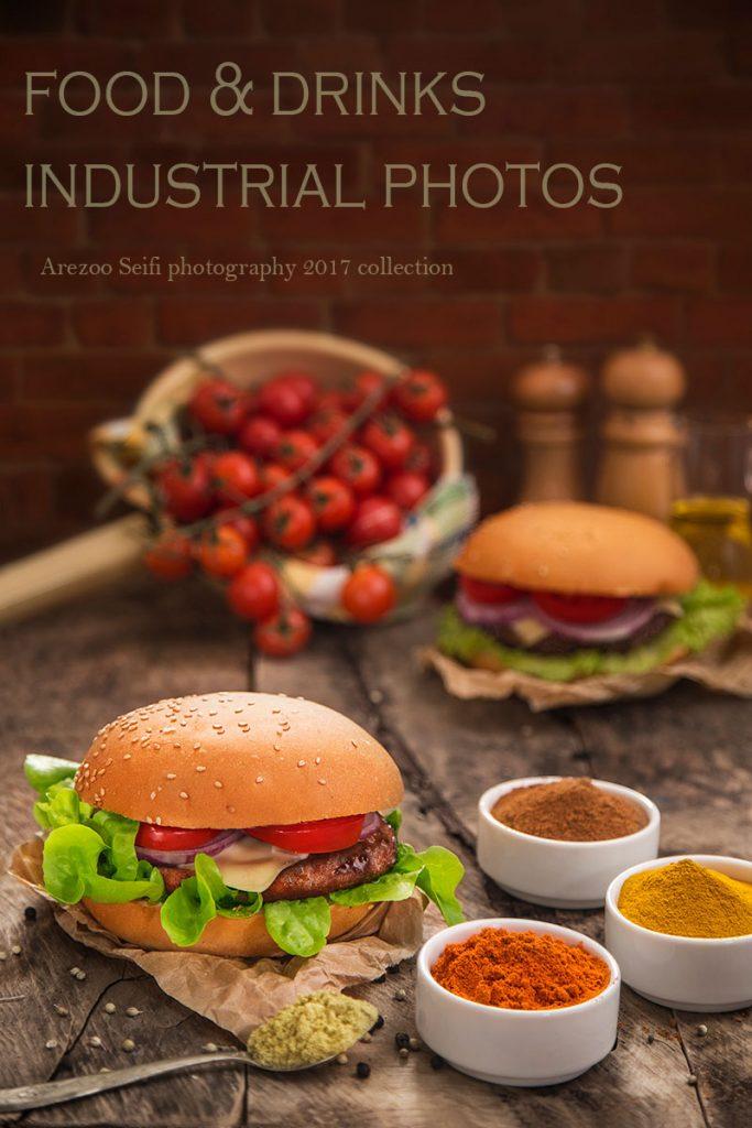 Fast Food.فستفود.غذا.ساندویچ.سوسیس.کالباس. برگر. کباب. سوخاری.عکاسی.عکاسی موادغذایی..باگت.نوشابه..ارزوسیفی.